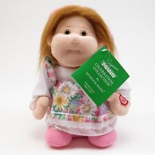 NWT Seymour Mann Celebration Collection Doll Prairie Girl Happy Birthday Song