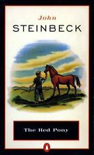 The Red Pony (Penguin Great Books of the 20th Century) Steinbeck, John Mass Mar