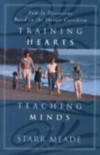 STARR MEADE - Training Hearts, Teaching Minds: Family Devotions P&R Publishing