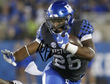 * BENNY SNELL JR SIGNED PHOTO 8X10 RP AUTOGRAPHED KENTUCKY WILDCATS FOOTBALL *