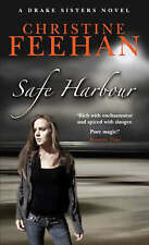 Safe Harbour by Christine Feehan (Paperback, 2008)