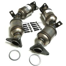 2007-2008 fit NISSAN 350Z 3.5L Catalytic Converters COUPE 2 PIECES PAIR