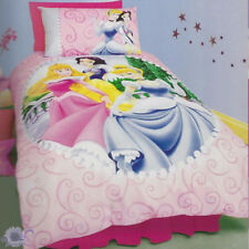 Disney Princess Duvet | Doona Quilt Cover Set | Snow White | US Twin | Single