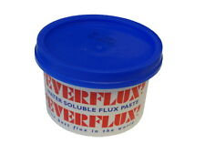 Everflux Flux 250ml (Grande Bañera) | Pasta Flujo Soldadura FontaneríA soluble en agua