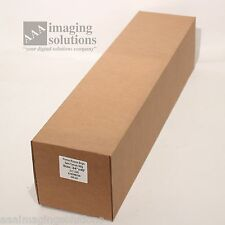 "Premier Museum Bright Inkjet Satin Canvas 24"" X 40' P/N: 2985-2440 350g  2"" core"