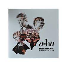 a-ha - MTV Unplugged - Summer Solstice [New Vinyl 3 LP Set] Factory Sealed