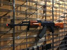 Airsoft Lonex Full Steel AEG AK With Real Wood