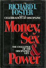 B001NQQC8Y Money, Sex & Power