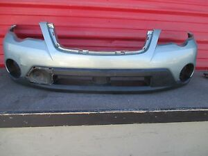 SUBARU OUTBACK FRONT BUMPER COVER OEM 2008 2009 08 09