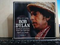 THE BEST OF BOB DYLAN'S THEME TIME RADIO HOUR VOLUME 2 - 2 CD- 2008
