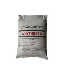 Castable Refractory Cement, 60% Alumina Dense Castable,Whytheat K,  55 LBS
