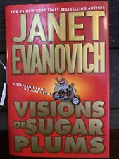 Visions of the Sugar Plum - Janet Evanovich: 1st Edition (Hardcover, 2002) 2207
