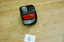 BMW F800ST K71 E8ST 06-12 ABS Lenkerschalter links 254-058