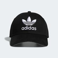 adidas CL5201 Men's Originals Icon Pre-curve Hats
