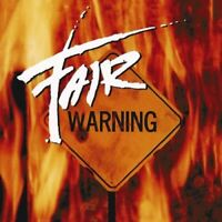 Fair Warning - Fair Warning [New CD] Holland - Import