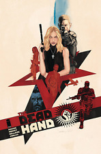The Dead Hand #1 Comic Book 2018 - Image