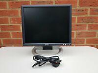 "Dell 17"" inch Monitor DELL UltraSharp 1704FPT. DVI-D, VGA D-SUB, USB x4"