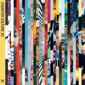 Various Artists - Rough Trade Shops Counter Culture 20 - Double LP Vinyl