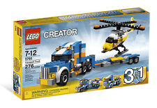 Creator LEGO Construction Toys & Kits