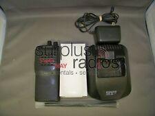 KENWOOD TK-260 TK260 5W 4CH VHF 146-174MHZ BUSINESS RADIO OFFICE WAREHOUSE