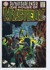 House of Mystery #177 DC Pub 1968