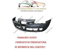 PARAURTI ANT ANTERIORE ALFA ROMEO 159 05> (2005) COMPLETO DI VERNICIATURA