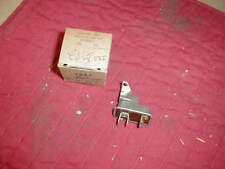 NOS MOPAR 1960 PLYMOUTH FUEL & TEMP GAUGE VOLT REGULATOR
