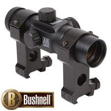 Bushnell AR Optics 1x28mm Red Dot Sight RifleScope w/ Mounting Rings - AR730131C