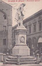BOLOGNA - Monumento a Galvani