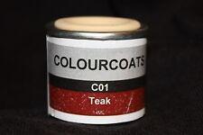 Colorcoats Teak - (C01)