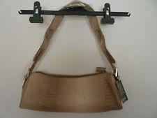 Bulaggi bag handbag brand new with tags gorgeous! animal print brown - New