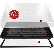 Hydroponik A1 XL Zimmergewächshaus XL Pro mit automatischer Bewässerung