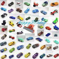 Disney Pixar Cars Frank ICAR World Of Cars 1-2 1:55 fundió el juguete del metal