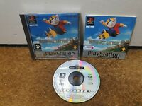Stuart Little 2 - Sony PlayStation 1, Ps1, Psone - Complete