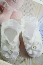 Baby's Bootees/Slippers/Shoes Sewing Pattern (SP05)