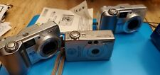 Camera Lot 2-Olympusc'5500 1 Canon
