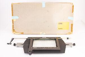 Durst Larka 5x7 Copy Cassette for Labotor 138 S G139 Enlarger in Box V13
