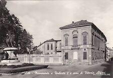 # ASTI: MONUM. A UMBERTO I E CASA DI VITT. ALFIERI  1960