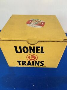 Lionel Trains Trainmaster Transformer Type LW 115 Volts 60 Cycle 125 Watts w/Box