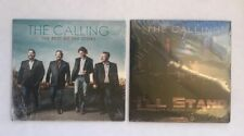 The Calling: I'll Stand + The Best of The Story NEW