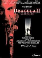 Dracula II: Ascension (DVD, 2003)