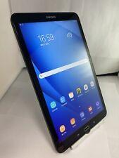 Samsung Galaxy Tab A 10.1 2016 SM-T580 Wi-Fi Android Black Tablet Grade B