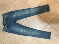 DONDUP JEANS DONNA TAG SIZE 25