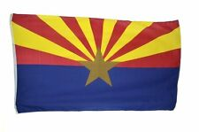 3X5 State of Arizona Flag 3'x5' Arizona State Flag Banner Sign FAST USA SHIPPER