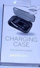 Plantronics Bluetooth Headset Voyager Legend Charge Case - Black