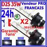 AMPOULES D2S XENON LAMPE 35W HID PHARE FEU 12V 5000K 6000K 8000K POUR SKODA