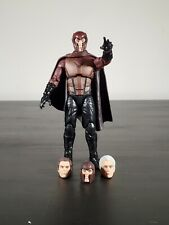 Marvel legends magneto 6inch Xmen.