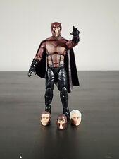 Marvel legends magneto 6inch Xmen.