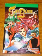 sky blade schwert des himmels vol 1 graphic novel manga