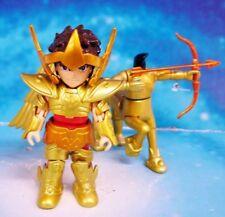 Saint Seiya -  Cloth Up Figurine - Deformed Sagittarius Seiya